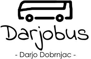 Darjobus | Darjo Dobrnjac - Logo
