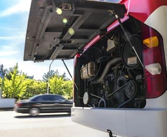 Bus Motor